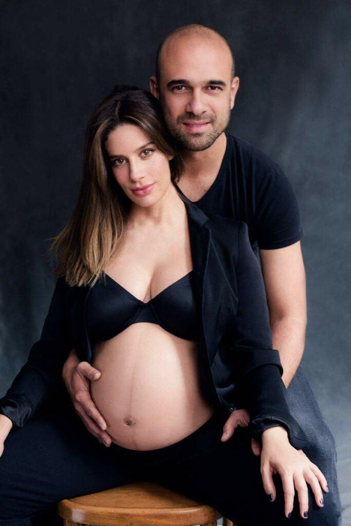 Fotografia Embarazadas - Fabian Medina Fotografo Profesional
